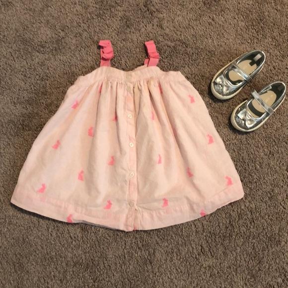💕💕Girls Baby Gap Dress